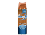 Гель для бритья Увлажняющий Gillette Fusion ProGlide 200мл