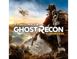 Tom Clancy's Ghost Recon Wildlands (цифр версия PS4) RUS
