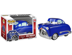 Funko Pop! Disney: Cars - Doc Hudson