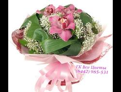 Фея-Орхидея