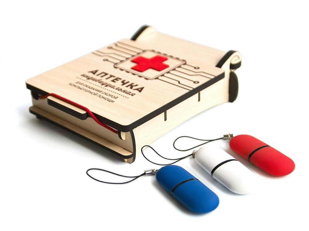 Подарок для врача