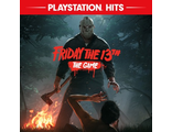 Friday the 13th: The Game (цифр версия PS4)