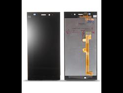 Дисплей Xiaomi Mi3  (Mi-3) экран с тачскрином