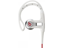 PowerBeats Sport White