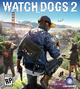 Watch Dogs 2 - Gold Edition [UPLAY] (PC) КЛЮЧ