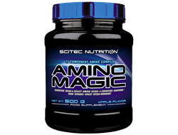 SN Amino Magic 500g