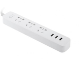Удлинитель Xiaomi Mi Power Strip с USB