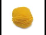 Капрон для цветов жёлтый