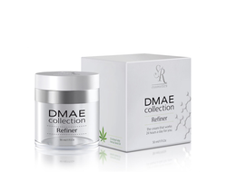 SR cosmetics DMAE collection  Refiner 50 ml