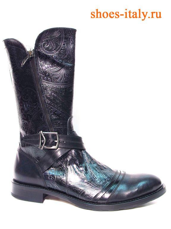 Carlo Ventura - Мужская итальянская обувь