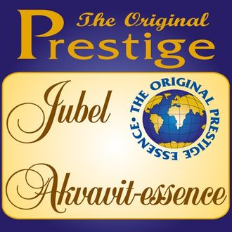 PR Jubilee Aquavit Essence 20 ml