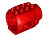 Engine, Large, Red (43121 / 4569513 / 6064186)
