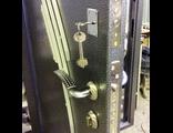 двери металлические утепленные по размерам на заказ