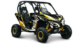 BRP can-am Maverick 2013 2014 2015