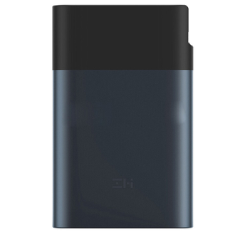 Power Bank-роутер Xiaomi ZMI MF885 (10 000 mAh + 4G)