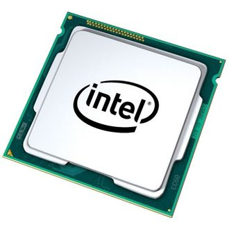 CPU Intel Core i5 4590 Haswell Refresh {3.3ГГц, 6МВ, 1150} (OEM)