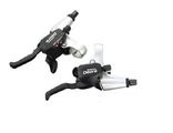 Шифтеры/торм.ручка R/L SHIMANO DEORE ST-M530(9sp)