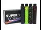 Набор Super Vapor (SMPL+Velocity)