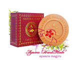 "Madame Heng Care Spa Wood Natural Balance Soap / Натуральное мыло СПА-уход ""Сандал"" (150 гр)"