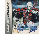 """Castlevania: Harmony of Dissonance"" Игра для GBA"
