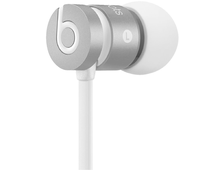 urBeats SE with ControlTalk Silver