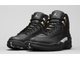 Air Jordan XII Retro Black (41-46)
