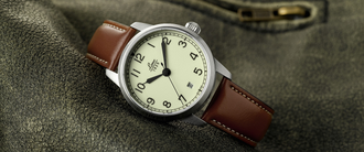 Часы мужские LACO DEAUVILLE 36 MM AUTOMATIC