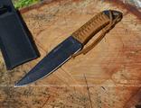 Метательный нож Дартс-1