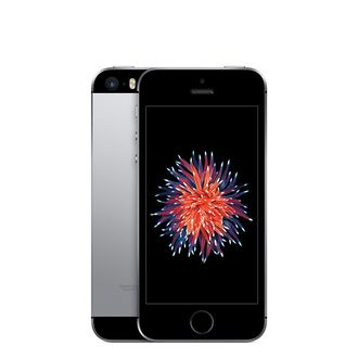 Apple iPhone SE - Space Grey