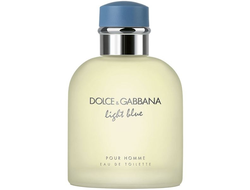 "Dolce and Gabbana ""Light Blue Pour Homme""100ml"