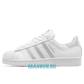 Кеды Adidas Superstar белые