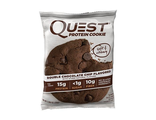Печенье Quest Cookie Double Chocolate Chip Cookie, 59 g