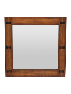Зеркало MIROIR TRADITION NAT 60XH60CM