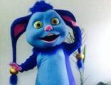 Аренда ростовой куклы костюма Животинка Бедокур - Джинглики