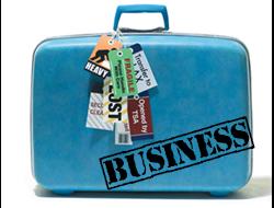 Бизнес визы в Китай
