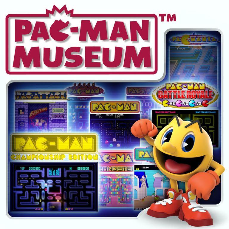 Cd key pac-man world 3
