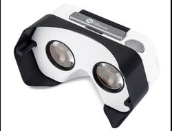 3D очки-шлем виртуальной реальности DSCVR headset (пластик)