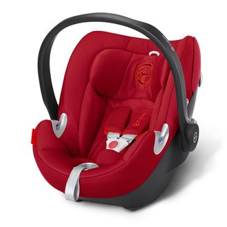 Cybex Aton Q Hot & Spicy