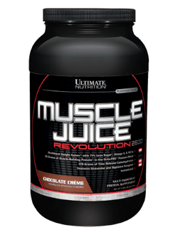 Ultimate Nutrition Muscle Juice Revolution 2600 2.2kg