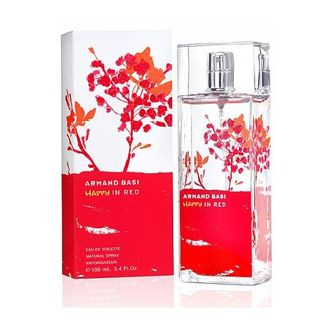 "Armand Basi ""Happy in Red"" 100ml"