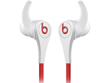 Beats Tour 2.0 With Controltalk White