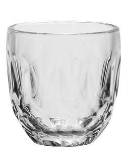 Стакан для кофе BARI 10CL GLASS арт.31259