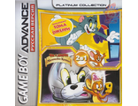 """Tom and Jerry"" 2-в-1 Игры для GBA"