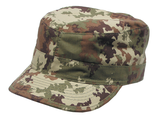 кепка US BDU field cap, Rip stop, vegetato