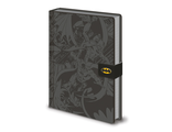 Ежедненвник Pyramid: DC: DC Originals (Batman Montage) Premium A5 Notebooks