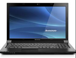 Lenovo IdeaPad B575