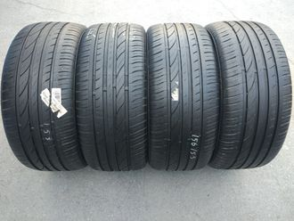 № 490/2. Шины 235/40R18 Linglong Green-Max