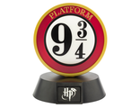 Светильник Harry Potter Platform 9 34 Icon Light
