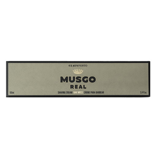 Крем для бритья Musgo Real Oak Moss, 100 мл