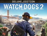 Watch Dogs® 2 - Deluxe Edition П1